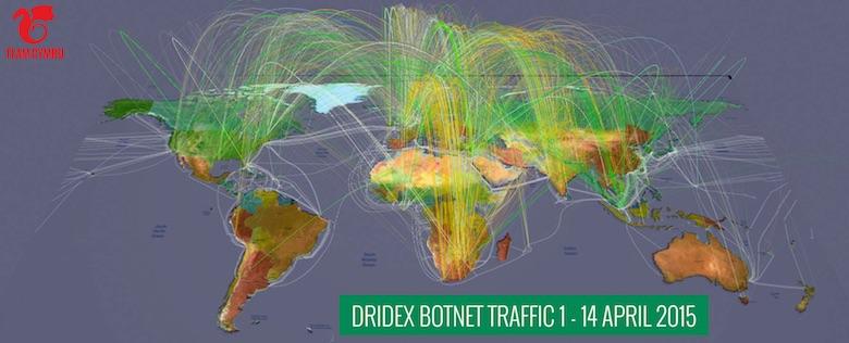 Traffico di Dredix