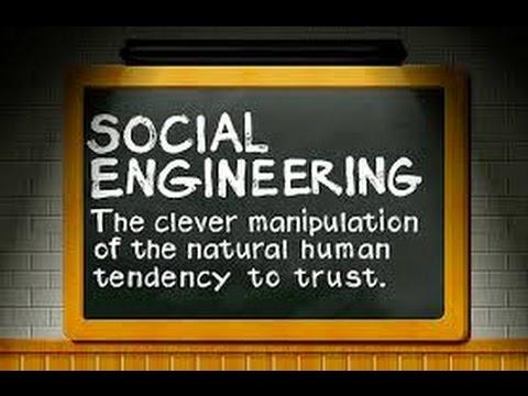 ingegneriasociale